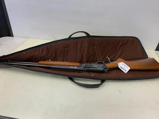 Marlin Firearms Model 336A Lever Action Rifle W/Top Rail
