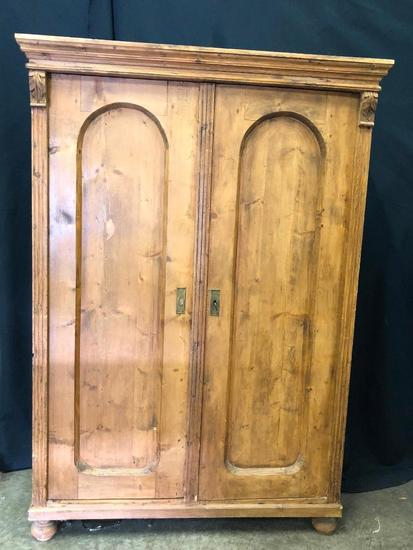 European Vintage/Antique Armoire