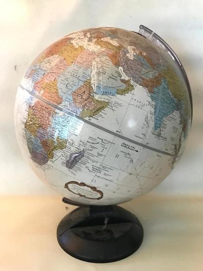 Repogle Globes