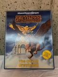 1989 Advanced Dungeon and Dragons, Greyhawk Adventures, The City of Greyhawk