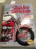 1997 Harley Davidson Coffee Table Book