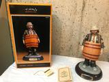 The Emmett Kelly, Jr Collection Figurine in Original Box, #9850, 4514 of 9500