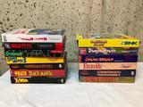 13 Nintendo NES Original Games in Boxes