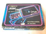 Star Trek, The Next Generation, Playing Cards in Box, 1992 Paramount Pictures