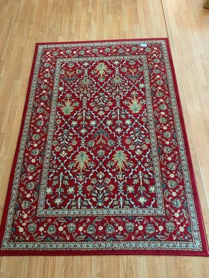 Contemporary Oriental Rug