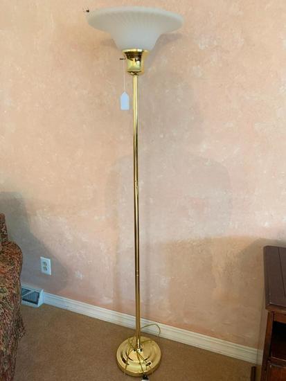 Torchierre Floor Lamp