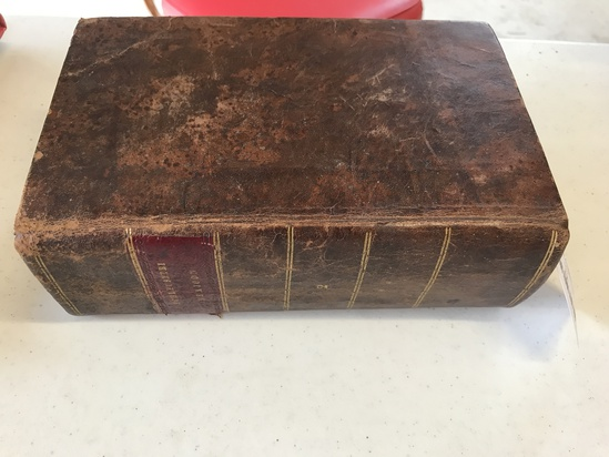 Online Only Auction of Military Books and More!