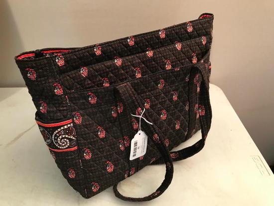 Authentic Vera Bradley Bag