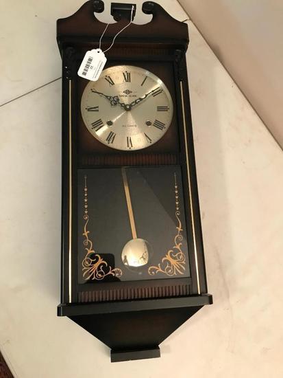 Takeda 30 Day Regulator Clock
