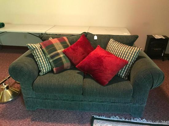 Sealy Furniture Upholstered Loveseat