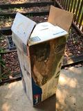 Havahart Live Animal Cage Trap In Box