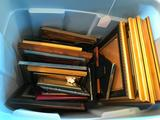 (20)+ Contemporary Picture Frames In Tote