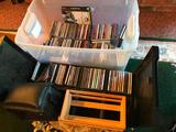 (100)+ CD Cases Only