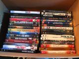 (32) DVD's In Cases