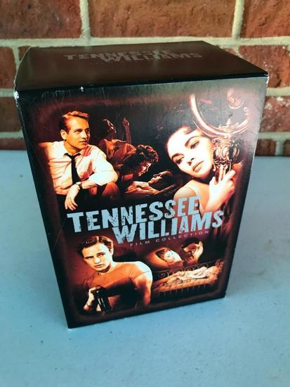 Tennessee Williams DVD Collection