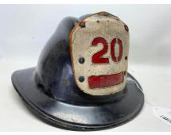 Online Only Auction Of Firefighting & Train Items