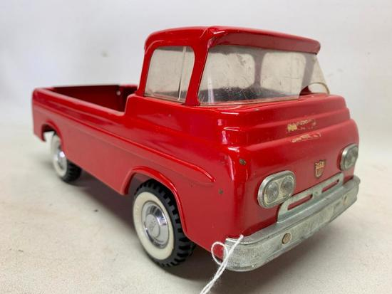 Vintage Ny-Lint Ford Truck