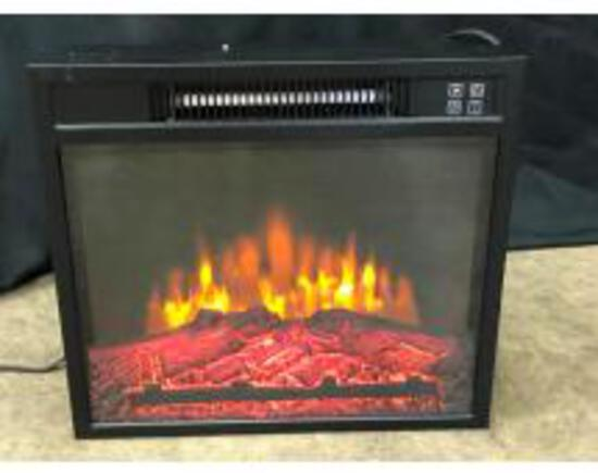 Online Only Auction of New/Store Return Heaters