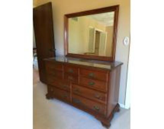Online Only Furniture and Art Auction