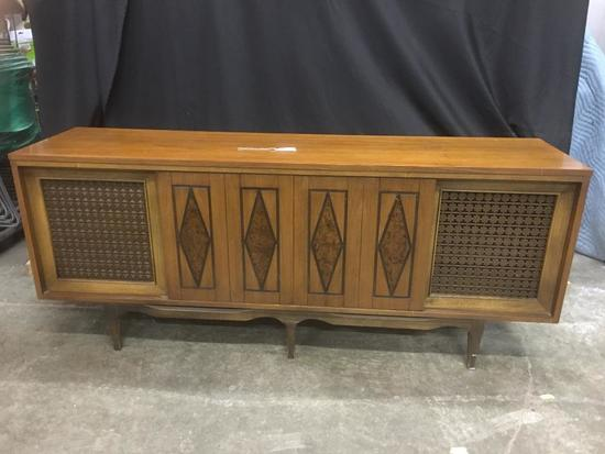 Mid-Century, Stereo Cabinet