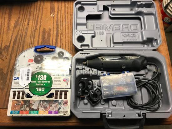 Dremel Tool & Accessories
