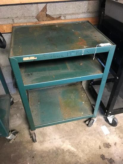 Roll-Around Tool Cart