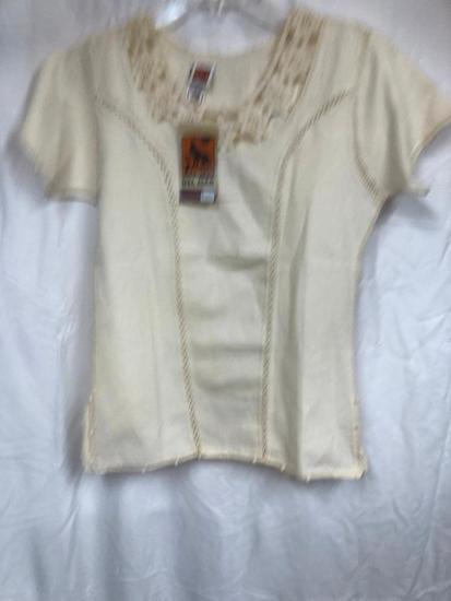Lobas Del Mar Linen Shirt