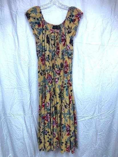 Lola P Dress