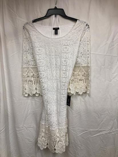 Alfani Lacey Dress