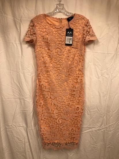 AX Paris Lacey Dress