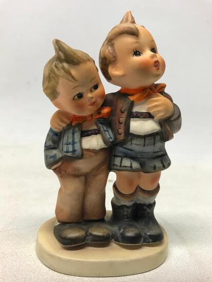 Hummel Figurine: Max & Moritz
