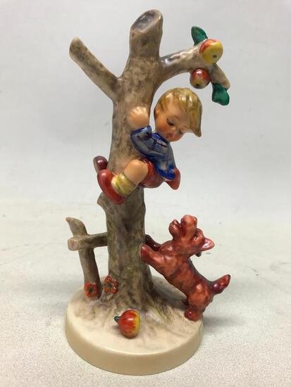 Hummel Figurine: Culprits