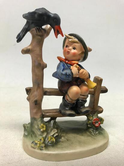 Hummel Figurine: Mischief Maker