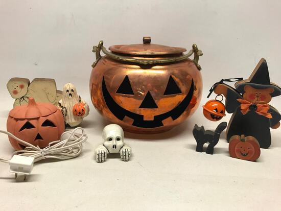 Halloween Group!