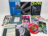 1980's & 90's BMX Bike Magazines & Catalogs
