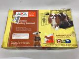 ASPCA Collection Dog Cage in Box