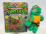 1990 Teenage Mutant Ninja Turtles