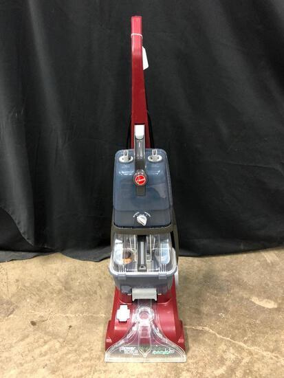 Hoover Power Scrub Deluxe