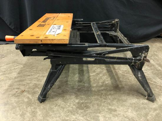 Workmate 300 Folding Work Table