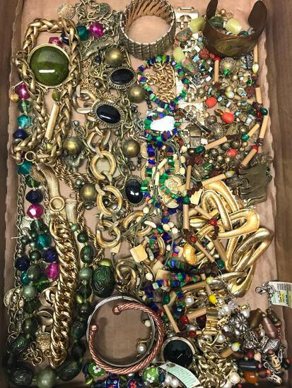 Nice Group Of Fashion Necklaces & Bracelets