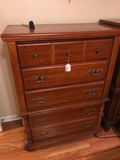 Bassett Furniture 6-Drawer Chest