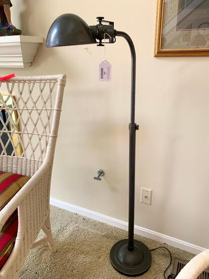 Quality Adjustable Floor Lamp