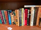 Sailing and Whitewater Books