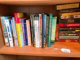 Novels and Boating Books