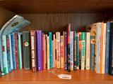 Sailing and Fishing Books