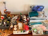 Fly Fishing Tools, Materials, & Equipment