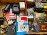 Group Of Misc. Electronic Items