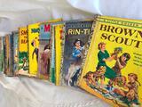 (20) Little Golden Books