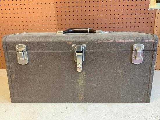 Kennedy Carry Style Tool Box