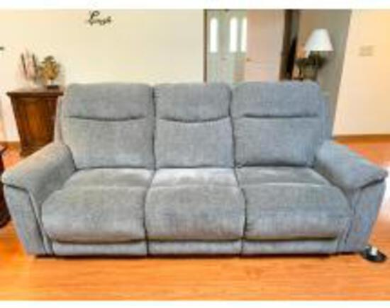 Online Only Patio Home Auction in Fairborn Ohio